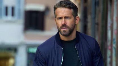 TRAILER. Ryan Reynolds speelt hoofdrol in nieuwe Netflix-original '6 Underground'