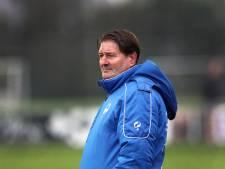 Voetbalclub Zuidland schakelt trainer Aad Andriessen in voor reddingsoperatie