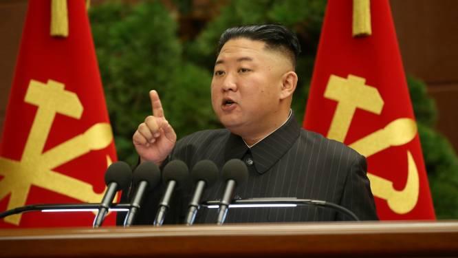 Kim Jong-un verbiedt Noord-Koreaanse jongeren om Zuid-Koreaanse straattaal te spreken