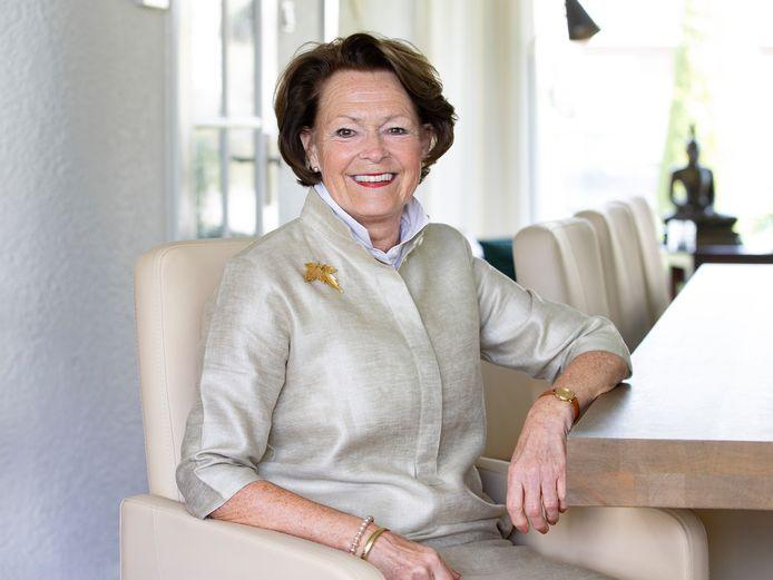 Rita van Gorp werkte ruim vijftig jaar als tandartsassistente, voornamelijk bij de praktijk aan de Jan Olieslagerstraat in Helmond