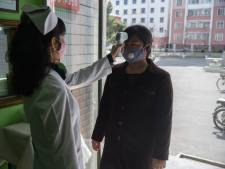 """Premier cas """"suspecté"""" de coronavirus en Corée du Nord"""