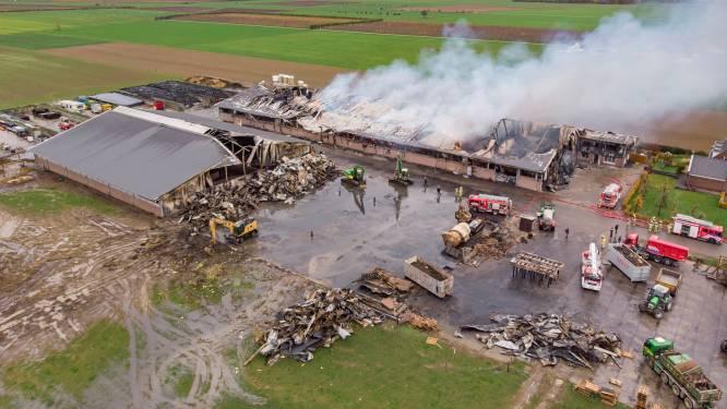 Brandweerman zag adres in Werkhoven en dacht meteen 'nee he, niet weer'