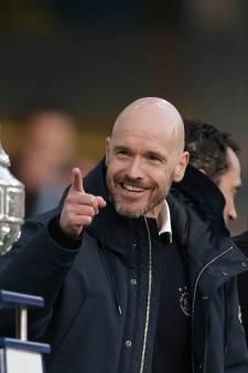 Zege brengt Ajax vanavond wéér dichter bij titel: 'Logisch dat mensen erover praten'