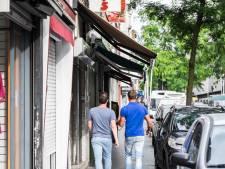 Illegale personen te werk in viswinkel: politie laat zaak sluiten