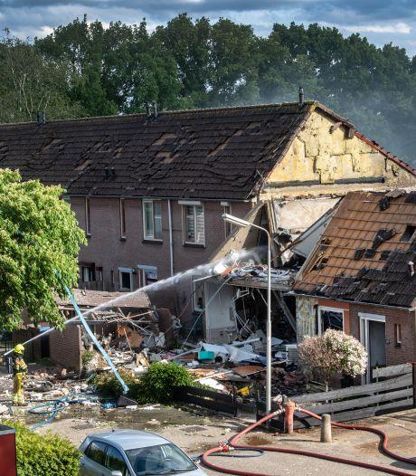 'Het hele huis werd door de wind in brokstukjes over de wijk heen geblazen'