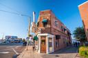 De bekende Sun Studio in Memphis is een van de trekpleisters.