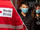 Rode Kruis opent giro 7244 voor bestrijding coronavirus