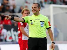 La fédération belge de football lance une campagne qui vise à recruter 700 arbitres