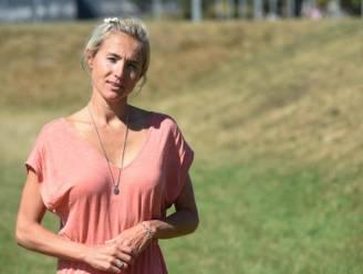 """Sofie Goos: """"Als ik nu een voorbijganger zie, ren ik er in boogje omheen"""""""