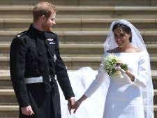 L'archevêque de Canterbury dément avoir marié Harry et Meghan en secret