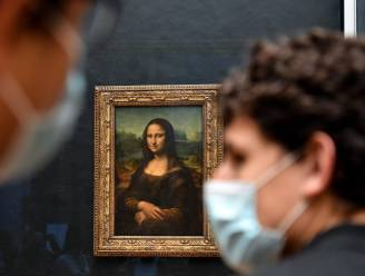 Kopie van Mona Lisa prijkt binnenkort in Brussel