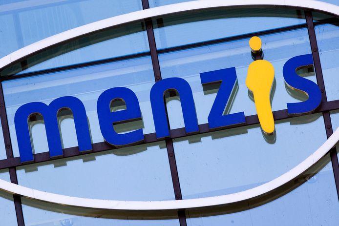 Het hoofdkantoor van zorgverzekereaar Menzis