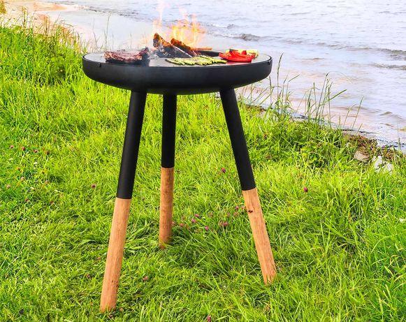 Fire Table. Richtprijs: 349 euro (promo).