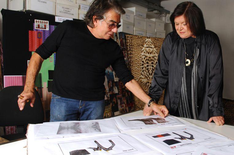 Roberto Cavalli voor H&M