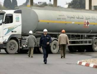 Israël levert weer brandstof aan Gazastrook