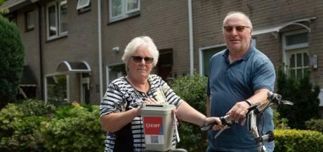Man die Henny's collectebus stal werd vrijgesproken, maar bang is ze niet: 'Mijn man houdt me in de gaten'