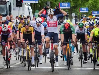 """Edward Theuns wint slotrit in Ronde van Hongarije: """"Blij dat ik eindelijk het werk van de ploeg kon afronden"""""""