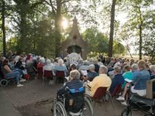 De bijzondere geschiedenis van het 'kapelleke bij het Teskesbos'