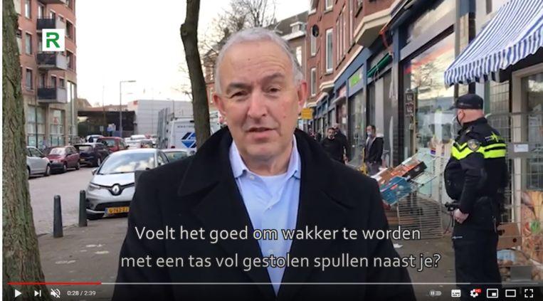 null Beeld Trouw/YouTube/GemeenteRotterdam