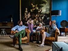 Heinose adel leeft 'gewoon' gezinsleven op landgoed 't Rozendael: 'Baron zijn houdt eigenlijk niets in'