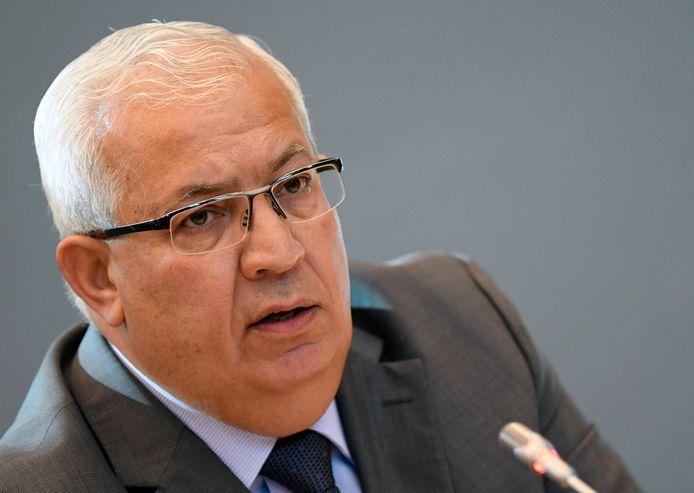 Diego Aquilina, patron de l'assureur Intégrale.