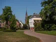 Parken Oosterhout opnieuw spic en span: 'Er wordt meer gewandeld en gesport'