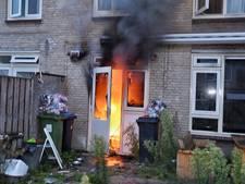 Uitslaande keukenbrand in Oisterwijk zorgt voor veel schade