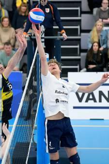 Doorstroming vormt óók het succes van Sliedrecht Sport: 'Alleen zelf opgeleide spelers blijft droombeeld'