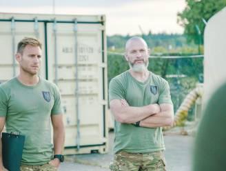 """Operator Stijn uit 'Kamp Waes' richt eigen coachingbedrijf op: """"Bedrijfsmensen kunnen heel wat leren van de Special Forces"""""""