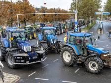 Boeren gaan volgende week woensdag via Bilthoven naar Binnenhof. Kans op nieuwe verkeerschaos