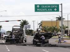 Zonen 'El Chapo' mogelijk achter dodelijke hinderlaag
