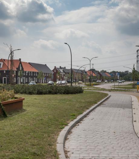 Woningbouw Nuenen-West onder druk door autoverkeer op Opwettenseweg