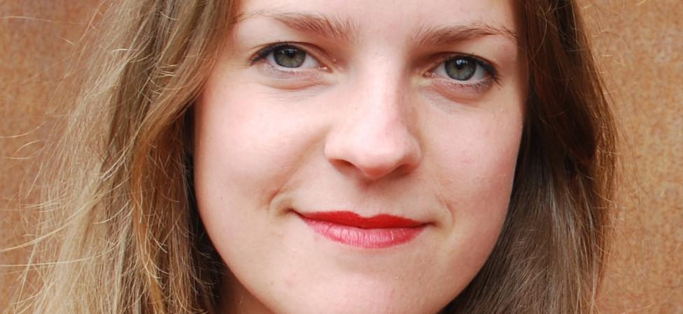 Kiki Varekamp heeft twee masters maar nog steeds geen werk in haar sector