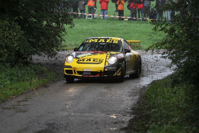 Rally blijft populair in West-Vlaanderen, maar of de Omloop nog tot het BK zal horen, is maar de vraag.