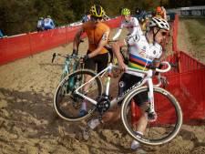 Veldrijder Tim van Dijke zesde in door Oranje-team gedomineerd EK