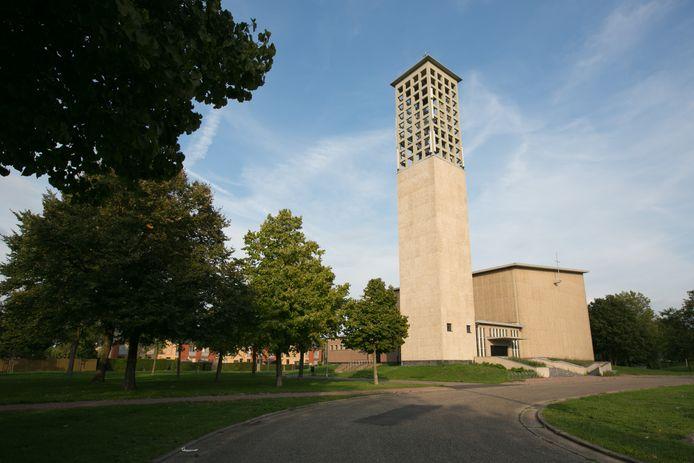 De Banneuxwijk komt ook in aanmerking.