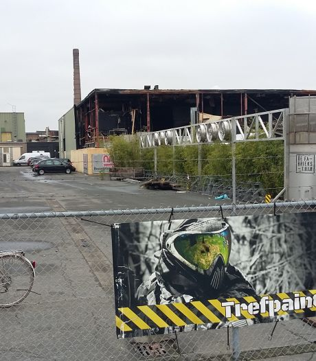 Brand De Faam: oorzaak nog onbekend