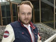 Arjen Lubach kopieert interview DWDD