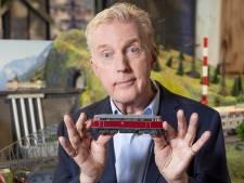 Treinenshow André van Duin opnieuw goed voor miljoenenpubliek