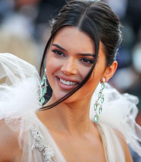 Kendall Jenner vraagt omgangsverbod aan voor fan die over haar hek wilde klimmen