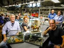 """Hobby-time organiseert weer in Brugge: """"Een hele opluchting"""""""
