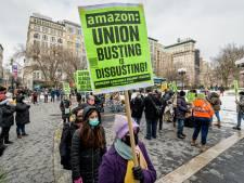 Kritiek op Amazon groeit: steeds meer Amerikanen schamen zich voor aankopen bij onlinegigant