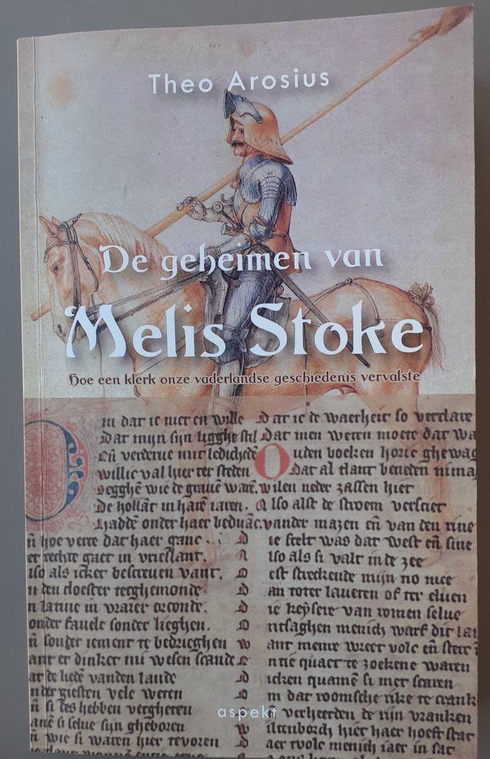 cover Melis Stoke, rubriek Mario Molegraaf
