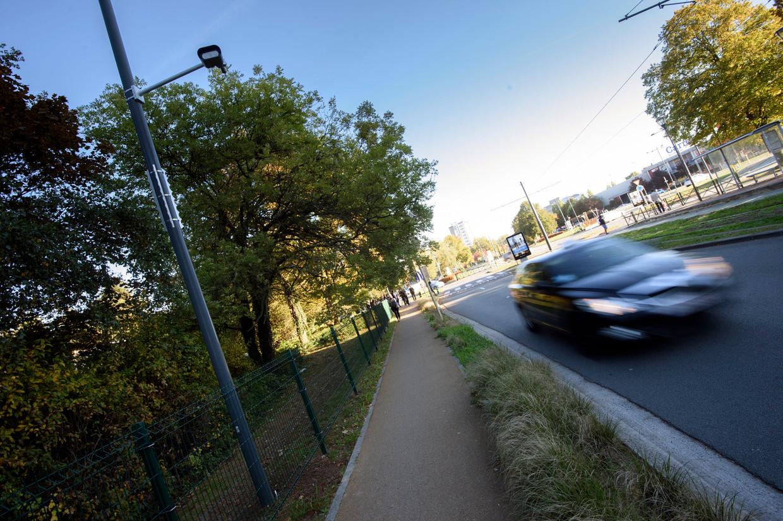 Een nieuwe burgerbeweging 1140/0 ijvert in Evere voor meer verkeersveiligheid.