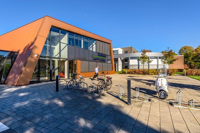Het Markland College in Oudenbosch