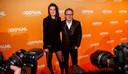 Manon Meijers en Guus Meeuwis