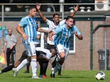 LAATSTE UPDATE: Tegenstander CHRC laat het afweten, drie ploegen scoren zeven keer, vier clubs naar knock-outfase