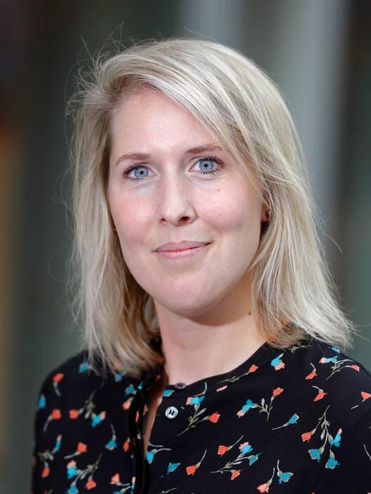 """Janne Papma is senior-onderzoeker van het Alzheimercentrum Erasmus MC: ,,Onderzoek wat voor jou de mogelijkheden zijn."""""""