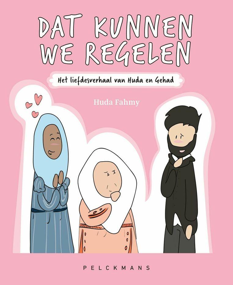 Huda Fahmy, 'Dat kunnen we regelen', Pelckmans Uitgevers, 180 p., 15 euro. Vertaling Soukaïna Bennani. Beeld RV