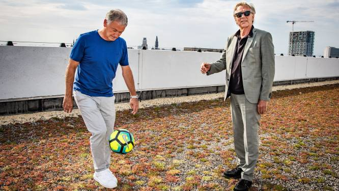 Ook straks nog vragen over Lazio - Club? Stel ze hier aan Marc Degryse of Jan Mulder
